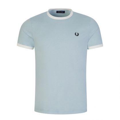 Blue Ringer T-Shirt
