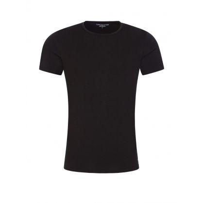 Black/Grey/White 3Pk T-Shirts