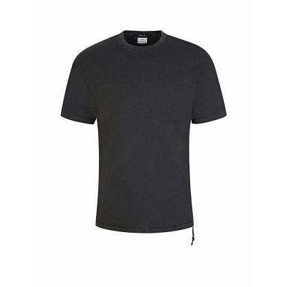 Black Oversized Biggie T-Shirt
