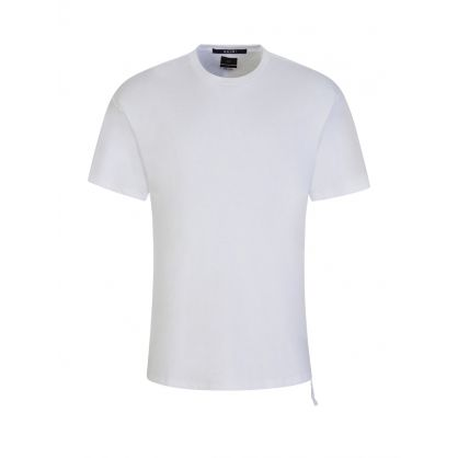 White Insurgent Biggie T-Shirt
