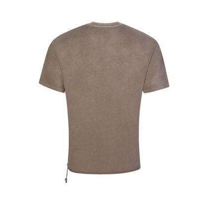 Grey Flint Logo T-Shirt