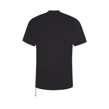 Black Dolce Vita Biggie T-Shirt