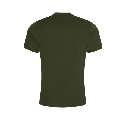 Green Classic Tiger T-Shirt