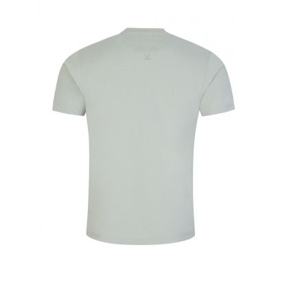 Green Classic Tiger Crest T-Shirt