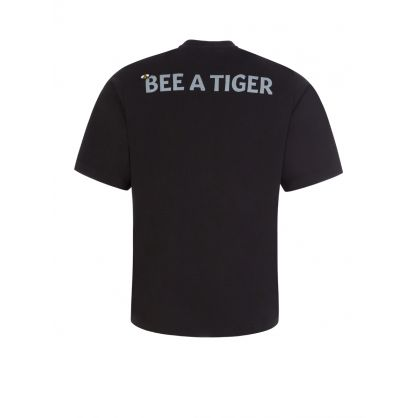 Black Bee a Tiger T-Shirt