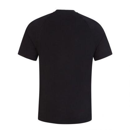 Black Jordan Logo T-Shirt