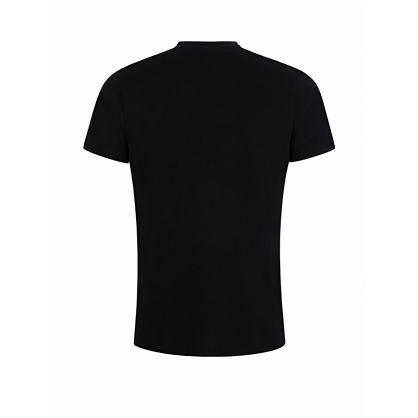 Black MA20 T-Shirt