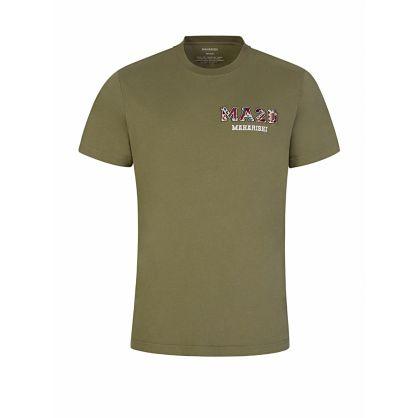 Green MA20 T-Shirt