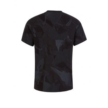 Black Camo T-Shirt