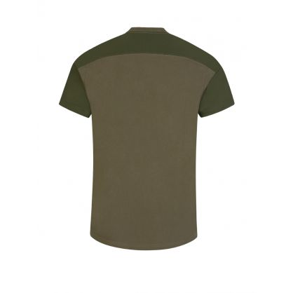 Green Riverine 2.0 Tech T-Shirt