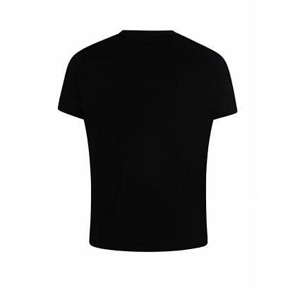 Black Obscure Logo T-Shirt