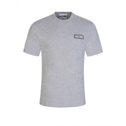 Grey Couture Logo T-Shirt