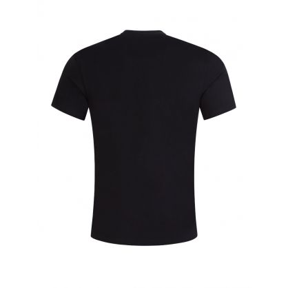 Couture Black Stars T-Shirt