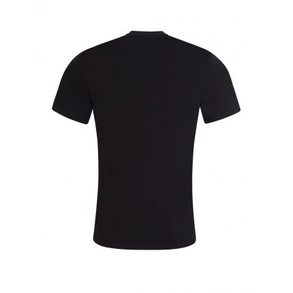 Black Milano Logo T-Shirt