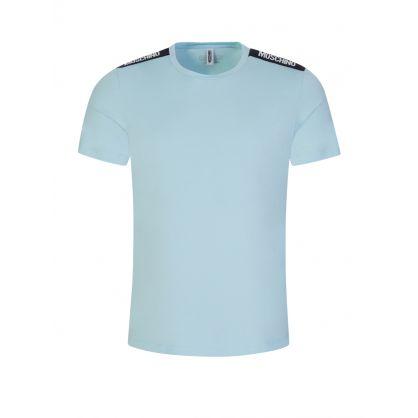 Underwear Aqua Supima Cotton T-Shirt