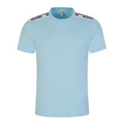 Blue Underwear Collection T-Shirt