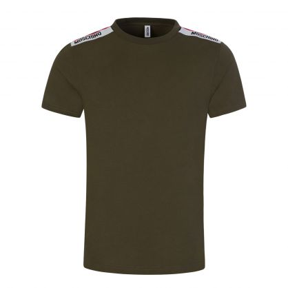 Green Underwear T-Shirt