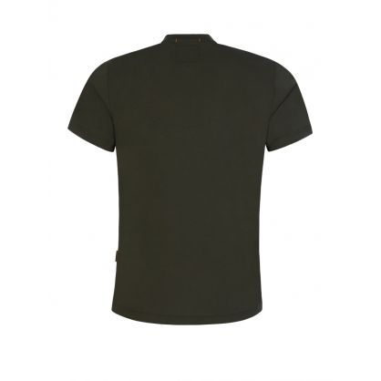 Green Mojave Pocket T-Shirt
