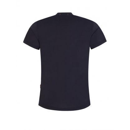 Black Mojave Pocket T-Shirt