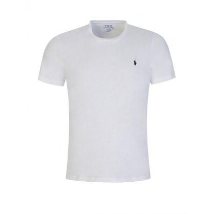White Sleep T-Shirt