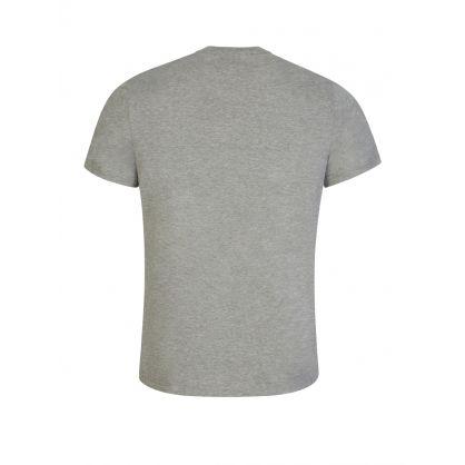 Grey Sleep T-Shirt