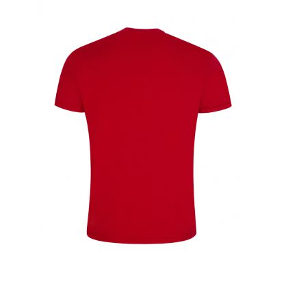 Red Polo Sport Bear T-Shirt