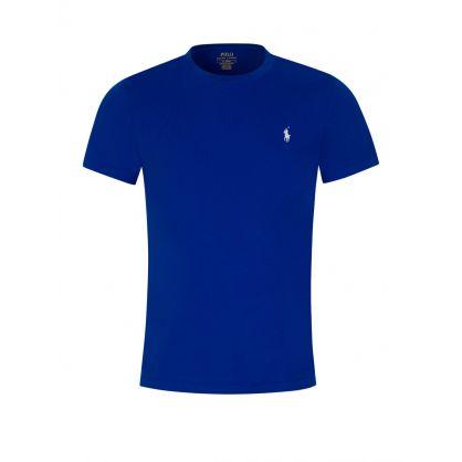 Blue Jersey T-Shirt