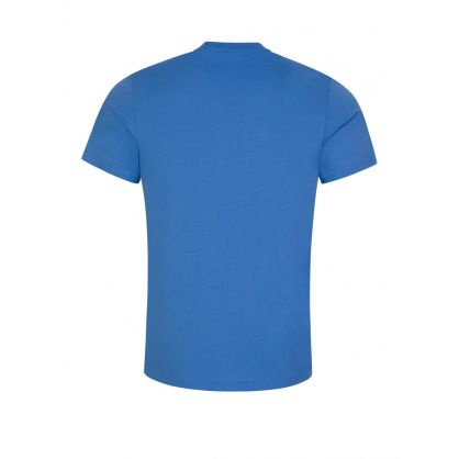 Blue Polo RL T-Shirt