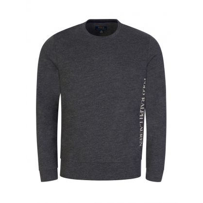 Grey Lounge Jersey T-Shirt
