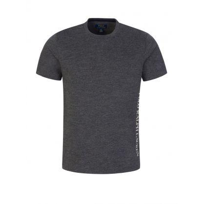 Grey Jersey Lounge T-Shirt