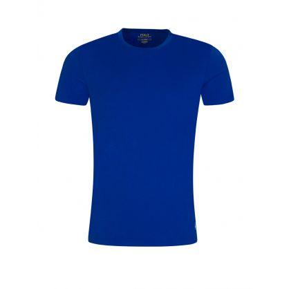 Navy/Blue 3 Pack T-Shirts