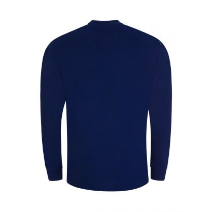 Polo Sport Blue Jersey T-Shirt