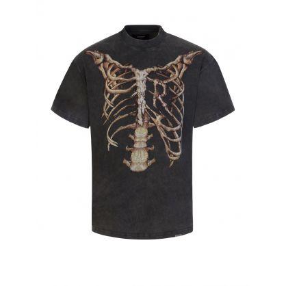 Grey Bones T-Shirt