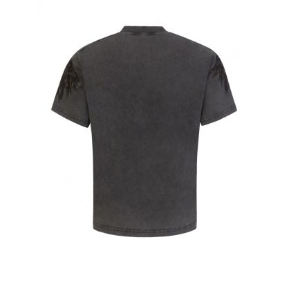 Grey Terrier Eagle T-Shirt