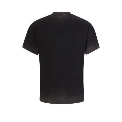Black Feel The Heat T-Shirt
