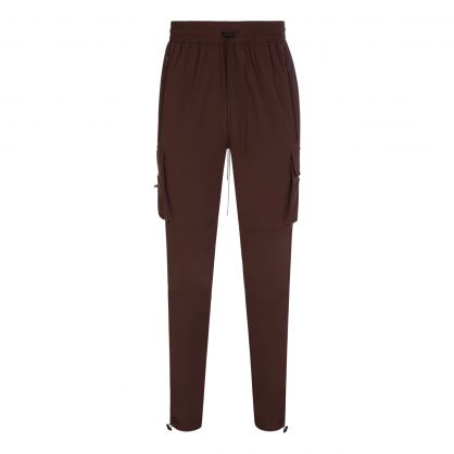 Brown 247 Pants