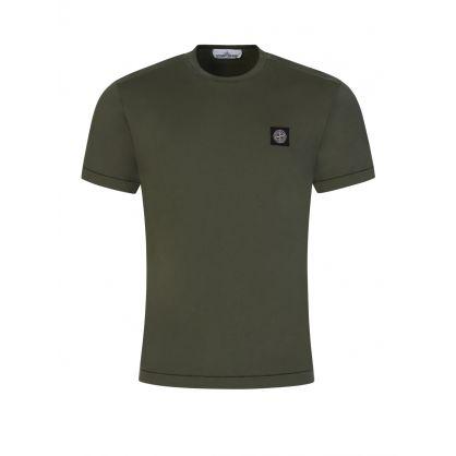 Green Patch T-Shirt