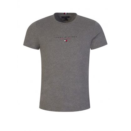 Light Grey Essential T-Shirt
