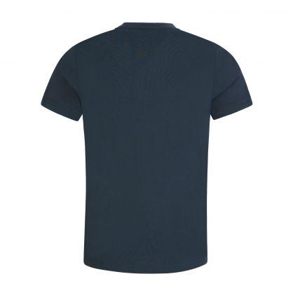 Lake Green Logo T-Shirt