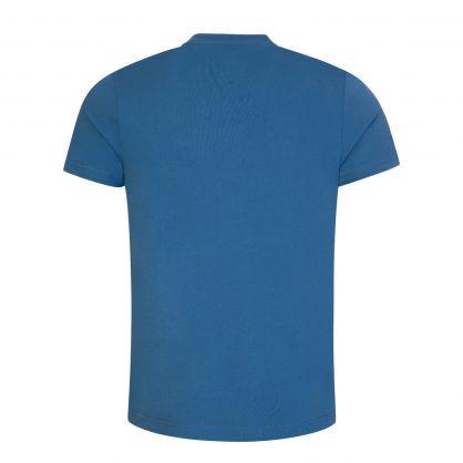 Light Blue Logo T-Shirt