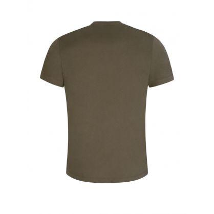 Green Arch Logo T-Shirt