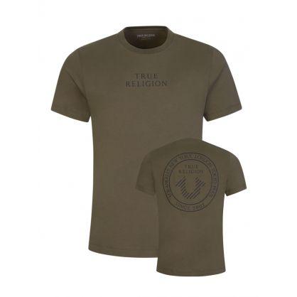Green City Emblem T-Shirt