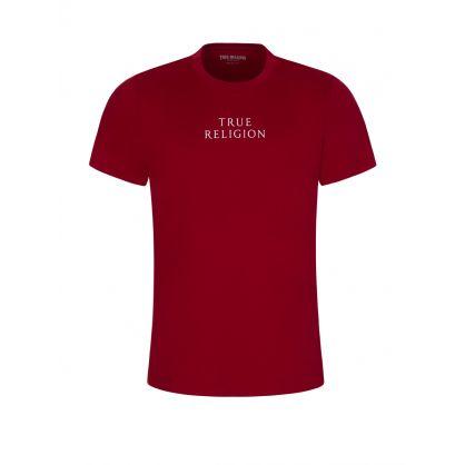 Red City Emblem T-Shirt