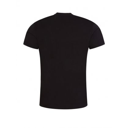 Black Gold Emblem T-Shirt