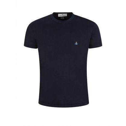 Navy Classic T-Shirt