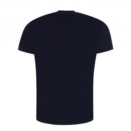 Navy Blue Classic T-Shirt