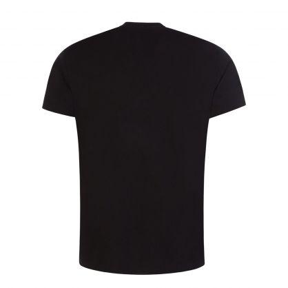 Black/Black Classic T-Shirt