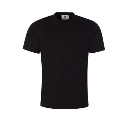 Black/Black Double A Ace T-Shirt