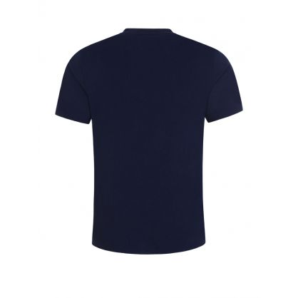 Black/White Ace T-Shirt