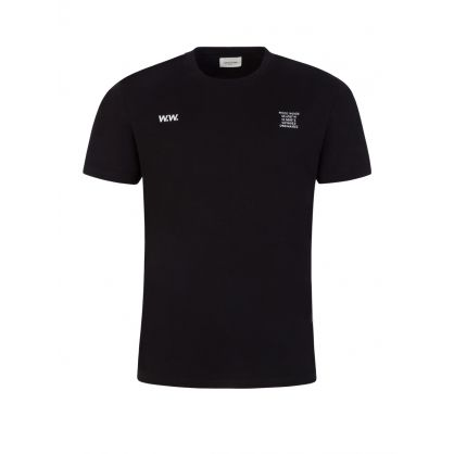 Black Voyages T-Shirt